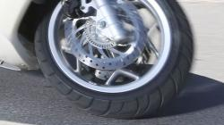 Scooter-sport-tires